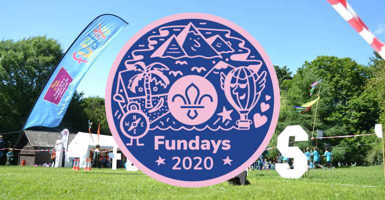 Gilwell Fundays